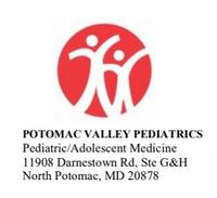 Potomac Valley Pediatrics Logo