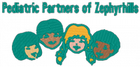 Pediatric Partners of Zephyrhills Logo