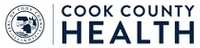 Logo for Employer Cook County Health & Hospitals System
