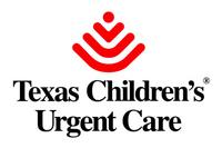 Texas Children's Urgent Care Logo