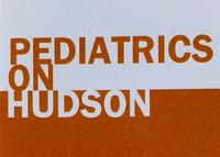 Pediatrics on Hudson Logo