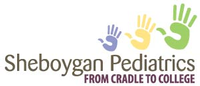 Sheboygan Pediatric Associates, S.C. Logo